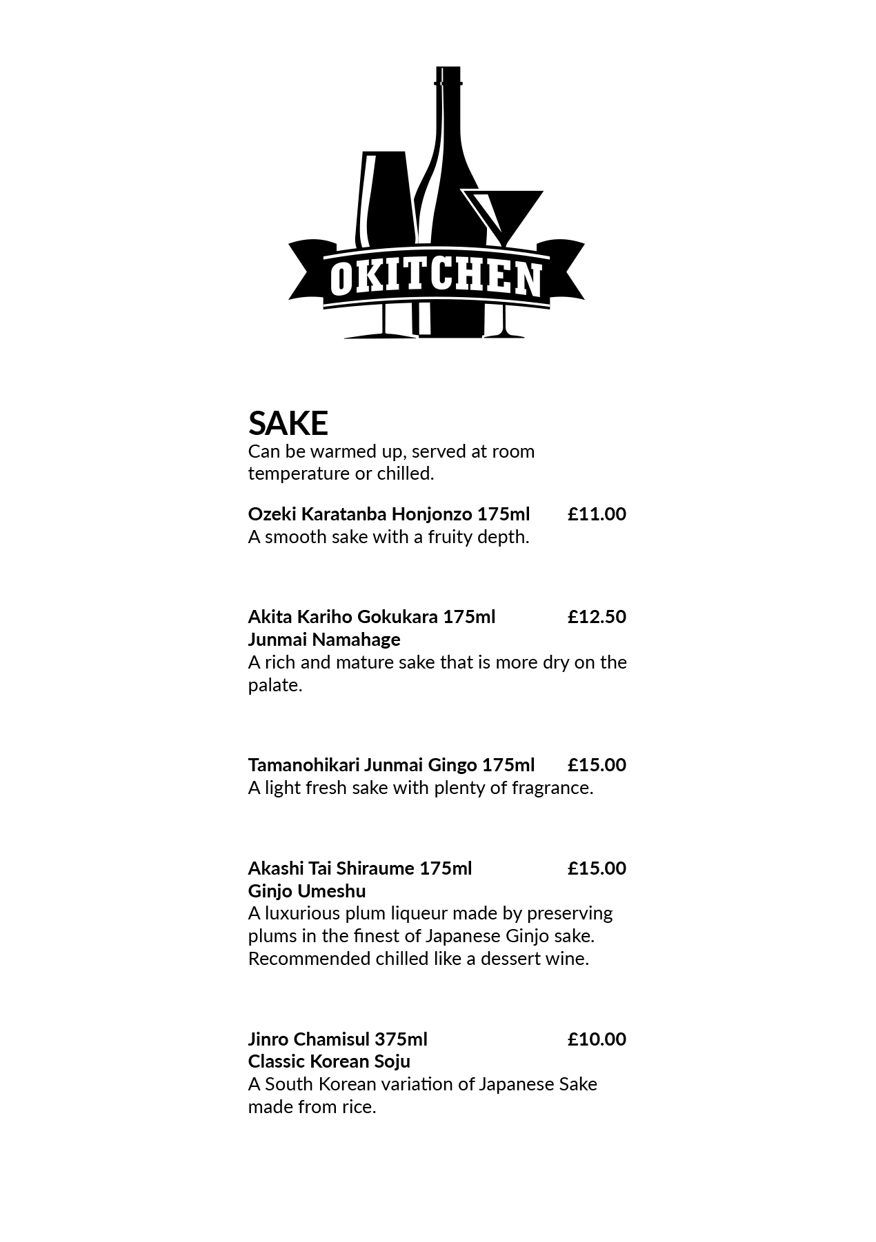 NEW OKITCHEN DRINKS MENU A5 4PAGE-1