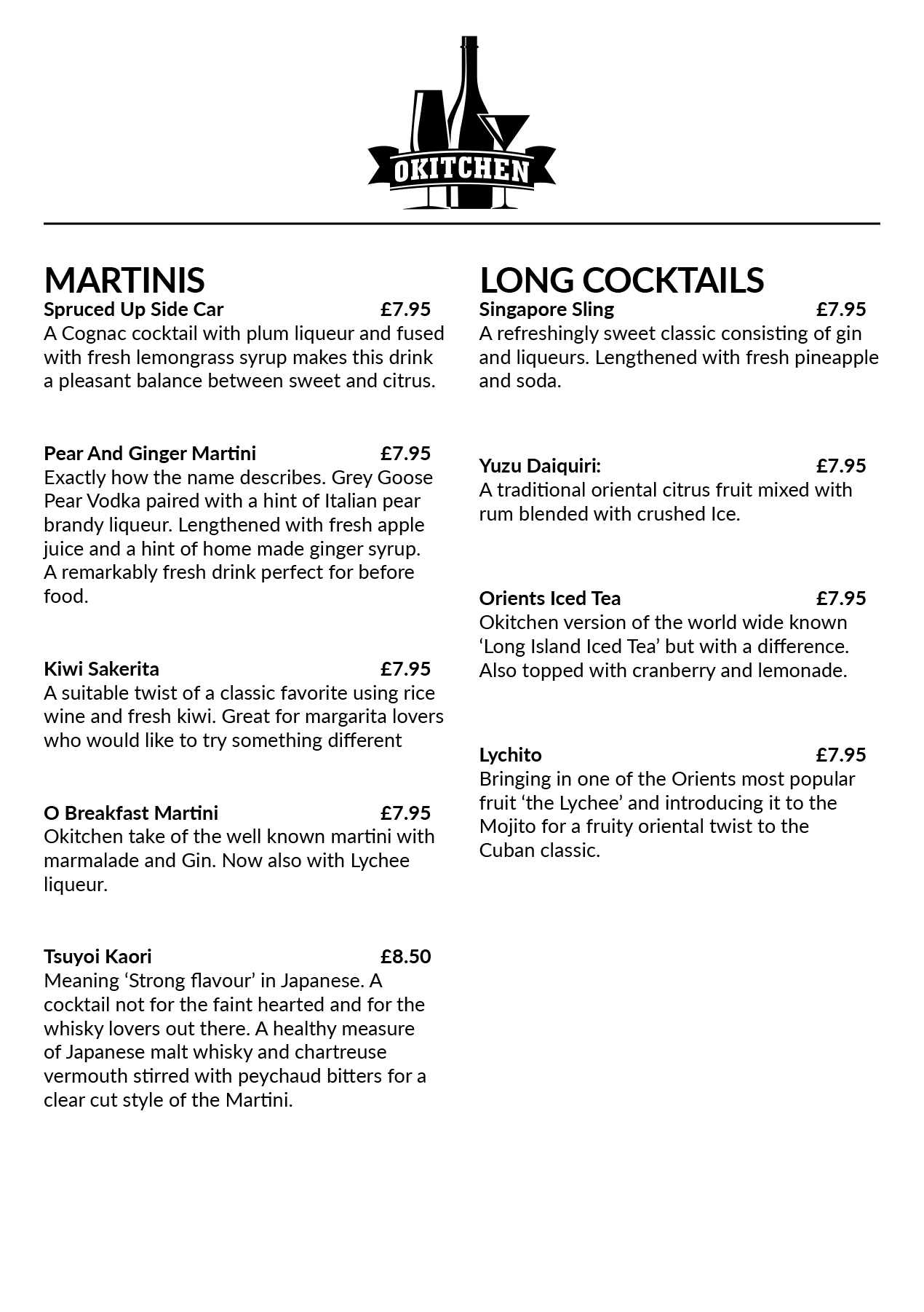 NEW OKITCHEN DRINKS MENU A5 4PAGE-2
